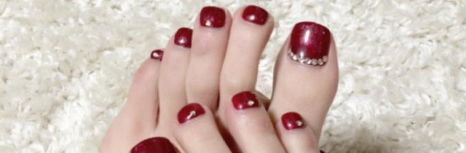 足の指の性感帯