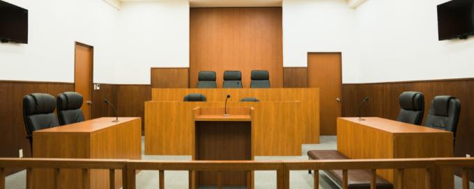 強姦罪(強制性交等罪)の裁判での判決は?