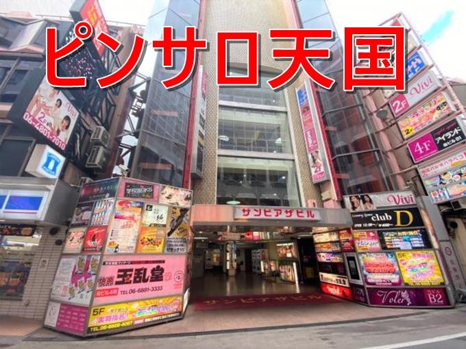 大阪京橋ピンサロ VS 出会い系PCMAXでセフレ作りに挑戦した!【俺体験談】